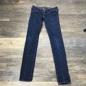 Skinny Leg Stretch Jeans by American Eagle